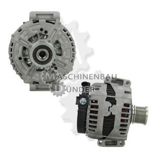 Alternateur 220 A MERCEDES-BENZ CLASSE M ML 280 CDI 4 MATIC Bosch 0121813003