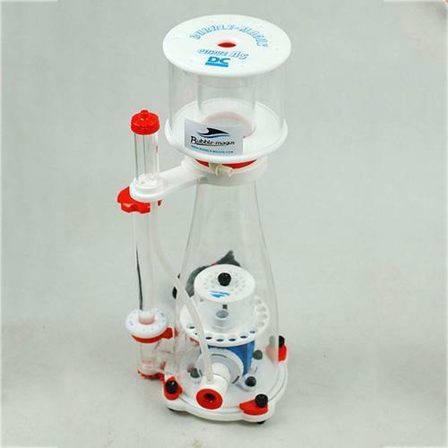 Bubble Magus Curve A5 DC pump Protein Skimmer, Needle Wheel Pump, UK Seller