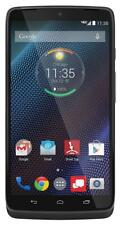 Motorola Droid Turbo - 32GB - Black (Verizon) Smartphone