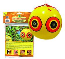 ALA STOP BALLON Disabituante pallone allontana piccioni volatili uccelli alberi