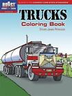 BOOST Trucks Coloring Book by Steven James Petruccio (Paperback, 2013)