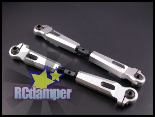 ALUMINUM REAR UPPER ARM KYOSHO S MP7.5 MP 7.5 MP777 777 US SPORT 2
