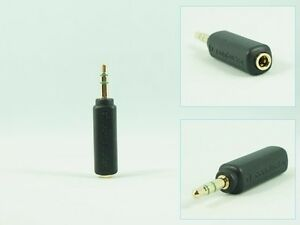 DUNU-3-5mm-to-3-5mm-Impedance-Adapter-Plug-For-Hi-Fi-player-AMP-DAC-Earphone