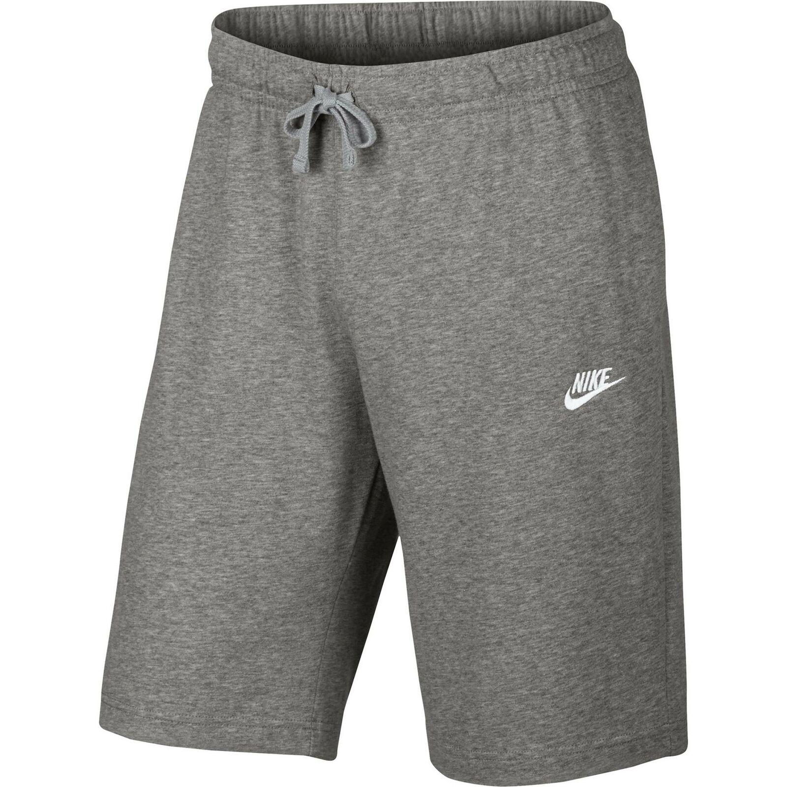 kurze Hose Nike NSW Club Short 063 Größe L