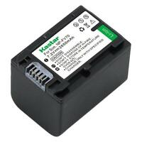 Np-fv70 Battery For Sony Dcr-sr15 Sr21 Sr68 Sr88 Sx15 Sx21 Sx44 Sx45 Sx63