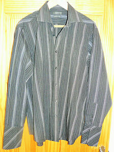 lt-lt-gt-gt-NEXT-STRIPED-CASUAL-SHIRT-BLACK-IMMACULATE-lt-lt-gt-gt