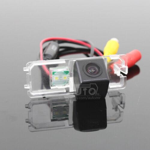 Car Rear View Camera for VW Jetta Bora Phaeton Lupo EOS Amarok Beetle Backup Cam