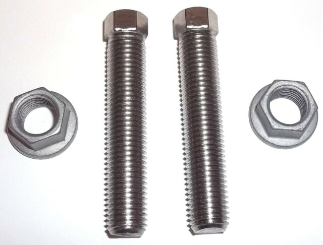 BOLT CHAIN ADJUSTER BOLTS Universal pack of 2