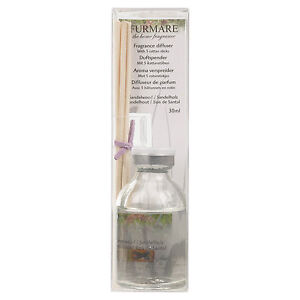 Home-Fragrance-Air-Freshener-Reed-Diffuser-30ml-Aromatic-Perfume-Scent-Set-Home