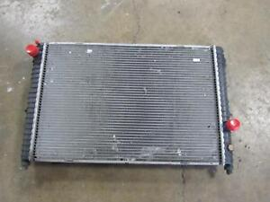 00-04-LAND-ROVER-DISCOVERY-Engine-Motor-Radiator-Natural-Aspirated