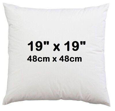 """16/"""" pouces coussin inner pad coussin d/'intérieur remplissage coussin inserts-pack de 6"""