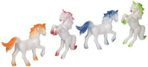 Pack-of-6-3-034-Unicorn-Figures-Fantasy-Party-Loot-Bag-Stocking-Fillers