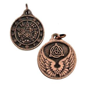 Tetragrammaton kabbalistic talisman medallion sigil 18 pendant image is loading tetragrammaton kabbalistic talisman medallion sigil 1 8 034 aloadofball Images