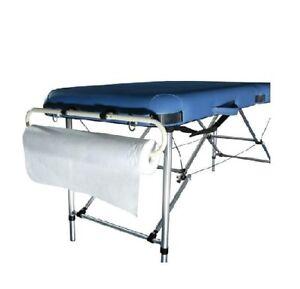 Rotolo Per Lettino Da Massaggio.Nuovo Lettino Da Massaggio Rotolo Di Carta Supporto Cornice
