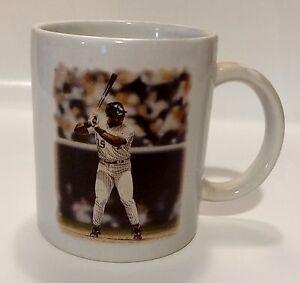 FRANK-THOMAS-Chicago-White-Sox-MLB-Baseball-Player-11oz-Ceramic-Mug-scarce