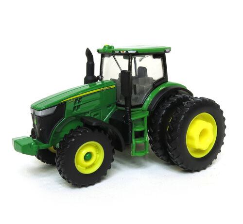 1//64 ERTL JOHN DEERE 7290R MFD TRACTOR W// REAR DUALS  2015 FARM SHOW