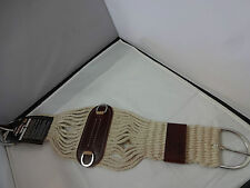 """WEAVER SMART CINCH Mohair 27Strand Construction Gives More Leverage Straight 28/"""""""