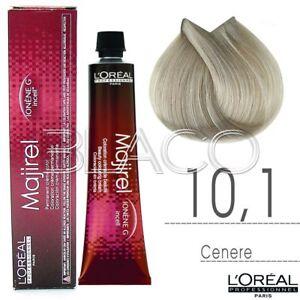 Colore capelli numero 10