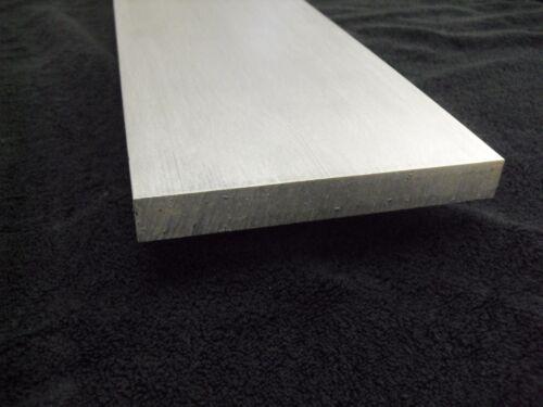 1/2 Aluminum 16 x 18 Sheet Plate 6061-T6 Mill Finish