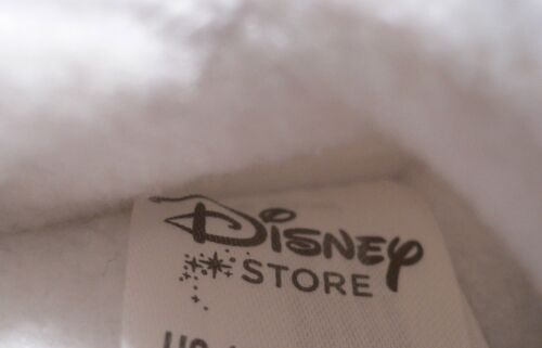 DeLuXe~OLAF~FaCe~PLUSH~SLiPPerS~Costume~UniSex~FROZEN~NWT~Disney Store~2014