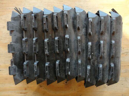 Blackburn C-5 Crimp connector Cover Burndy CCO