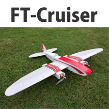 FT Cruiser Laser Cut RC Radio Control Plane kit As on FliteTest Speed Build kit