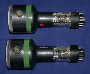 7LO55i-Russian-Small-Oscilloscope-7cm-3-034-Green-CRT-Tube-used-CRTs-Tubes-gt-2pcs