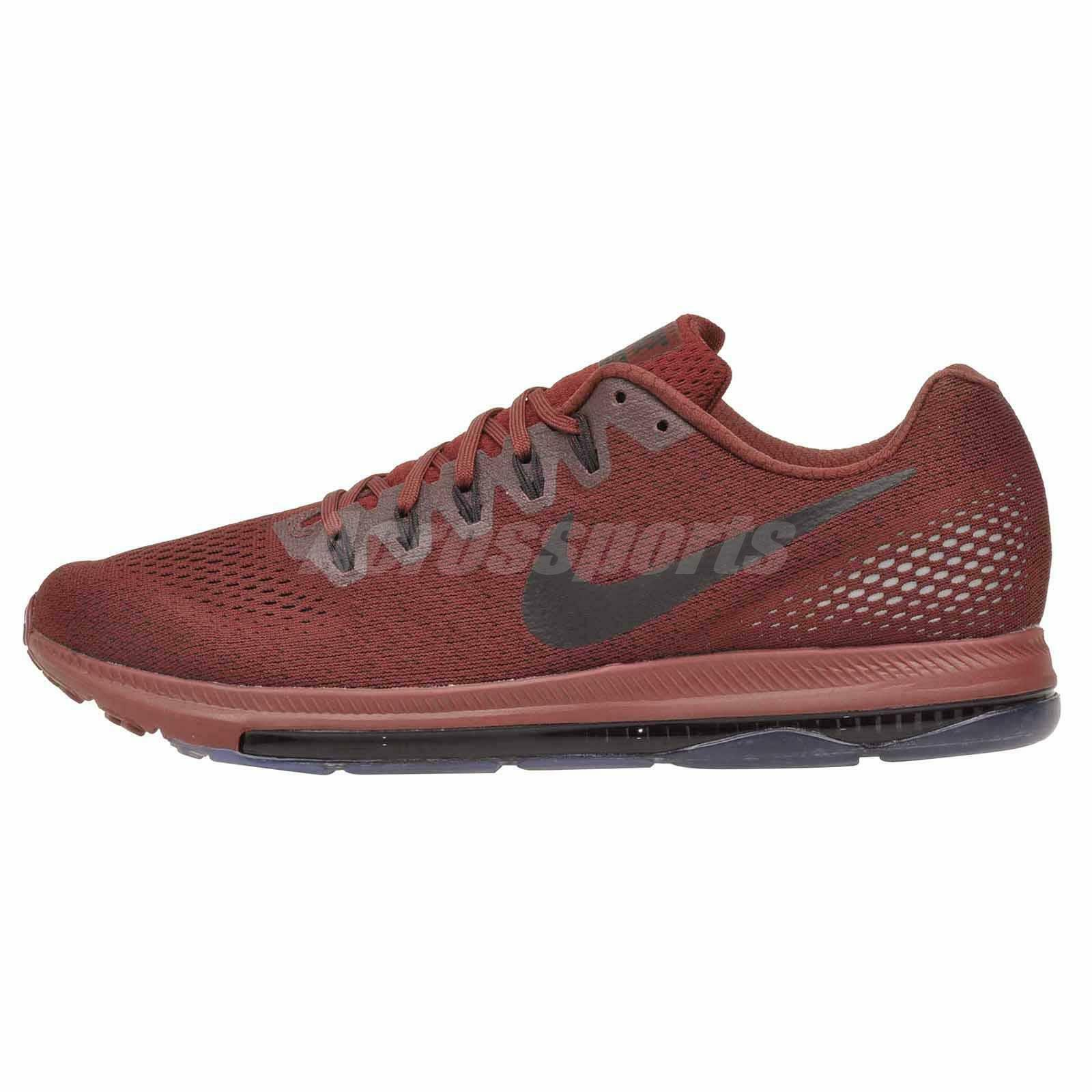 Nike Zoom  All Out Low Running Mens shoes Dark Team Red 878670-603  just buy it