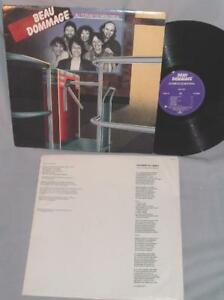 LP-BEAU-DOMMAGE-Au-Forum-De-Montreal-NEAR-MINT