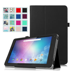 Prime Details About For Dragon Touch V10 10 Inch Android Tablet Case Slim Leather Folio Stand Cover Home Interior And Landscaping Staixmapetitesourisinfo