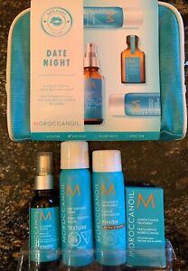 MOROCCANOIL-TRAVEL-SET-Treatment-Dry-Texture-Spray-Glimmer-Shine-amp-HairSpray