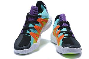 Colapso director Endulzar  adidas Dame 6 Damian Lillard Basketball Shoes Low Sport Sneakers 2020 -  EH2071   eBay