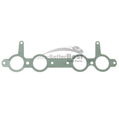 One New Victor Reinz Engine Intake Manifold Gasket Upper 11611717761 for BMW