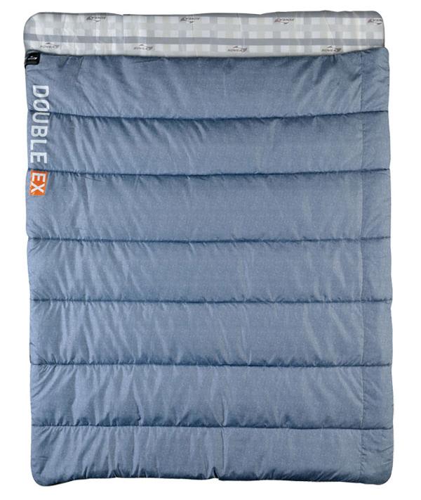 KOVEA Double EX KECT9SP-01 2 Portions Sleeping Bag