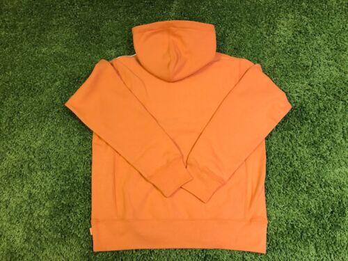 Supreme F//W 2017 Split Old English Hooded Sweatshirt Size M Box Logo