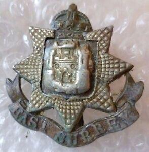 Badge-WW1-East-Surrey-Regiment-Cap-Badge-Bi-Metal-Org