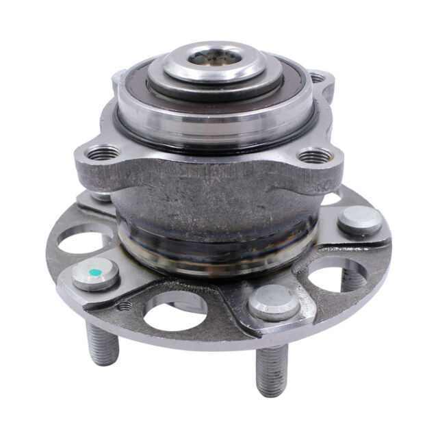 Rear Wheel Hub & Bearing Assembly Left Or Right For Acura