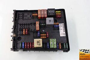 details about 2007 volkswagen eos 2 0t fuse box unit module oem 1k0937124 Opel GT Fuse Box