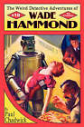 The Weird Detective Adventures of Wade Hammond by Paul Chadwick (Paperback / softback, 2000)