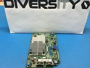 HP H240AR Smart Host Bus Adapter 12GB SAS 2-Port 749997 ...