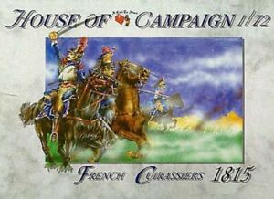 A Call To Arms - French Curassiers 1815 - 1:72 23byu8ak-07162207-181694647