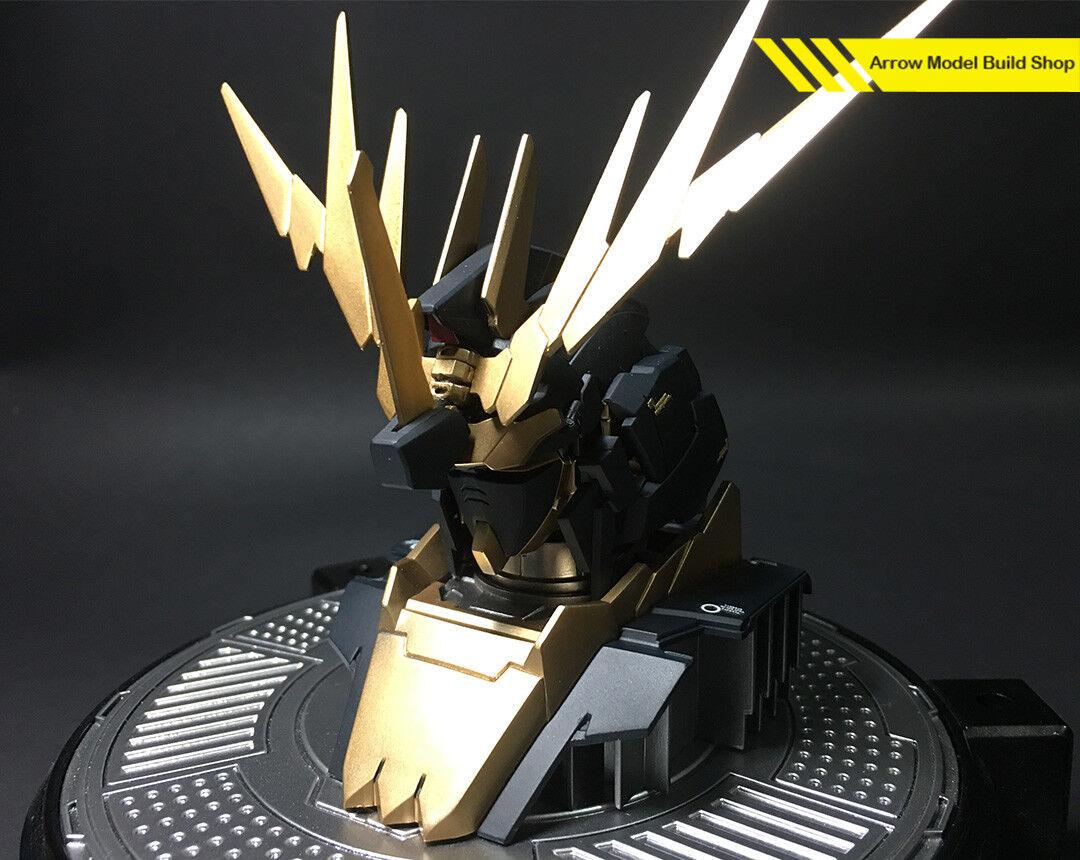 Conjunto Conjunto Conjunto de modelos modelo modelo Gundam - build & painted 1   48 4a5