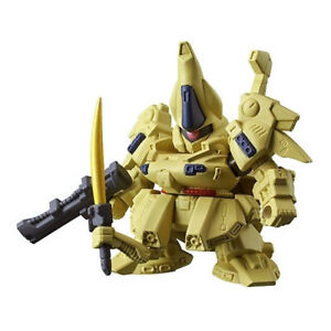 Mobile Suit Gundam Gashapon Next 22 - PMX-003 The O