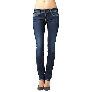 Brooke Ultra Pepe Dark Stretch New Jeans PEqnFO40