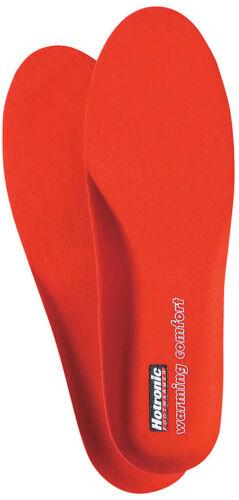 Hotronic Semi-Custom Heat Ready Insoles 1 pair Medium 25-26.5Ski Boot Heaters