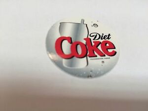 Hard Hat Sticker, Soda Collection, Very Rare, Cool Colors, FREE SHIPPING