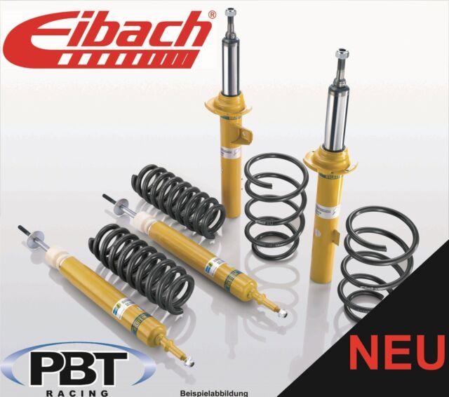 B12 Kit Pro Eibach Bilstein Audi A3 8V 1.2, 1.4, 1.8, 1.6TDI e90-15-021-03-22