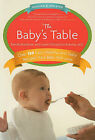 The Baby's Table: Over 150 Easy, Healthy and Tasty Recipes Your Baby Will Love by Brenda Bradshaw, Lauren Donaldson Bramley (Paperback / softback)