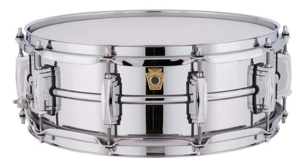 Ludwig LM400 Supra Phonic Snare 14x5