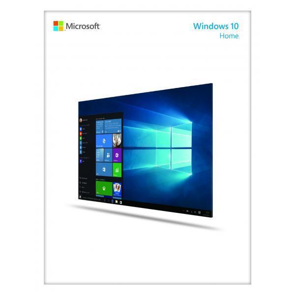 Microsoft Windows 10 Home KW9-00146